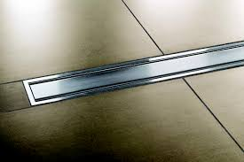 linear floor drain u0026 stainless steel cover