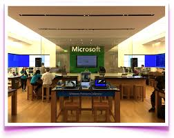 audio visual rentals microsoft dadeland mall miami store event