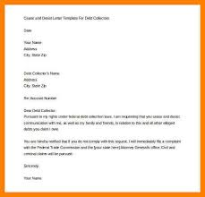 11 cease and desist letter example packaging clerks