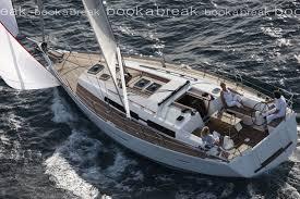 per ferie il gabbiano book a charter nautico la spezia voilier dufour 405