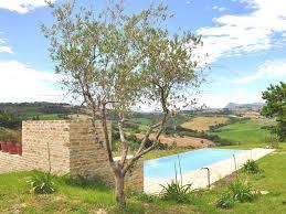 Schlafzimmerm El Noce Borgo Farneto Ferienwohnungen Fewo Direkt