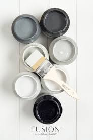 Shades Of Grey Paint by Giveaway 3 And Shades Of Grey Fusion Mineral Paint U2014 My Painted Door