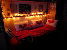 How To Decorate Your Bedroom Romantic Valentine U0027s Day Bedroom Decoration Ideas For Your Perfect Romantic