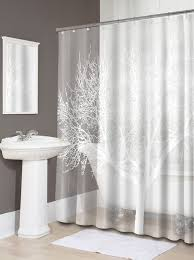contemporary shower curtains plastic modern contemporary shower