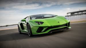 first lamborghini aventador lamborghini aventador s coupe news and reviews motor1 com