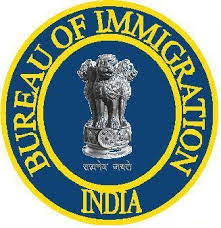 use services of overseas citizenship of india by bureau of