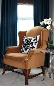 Easy Upholstery Painting Upholstery How Easy Is It Emily A Clark