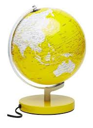 earth globes that light up 225 best globes images on pinterest globes map globe and cards