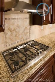 kitchen backsplash granite best 25 granite backsplash ideas on kitchen granite