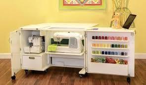 diy folding sewing table diy sewing table with storage diy cbellandkellarteam