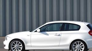 bmw series 3 white side pose of bmw 1 series 3 door in white wallpaper