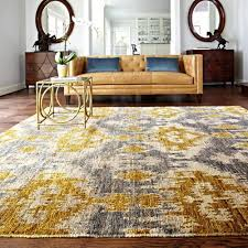 Gold Area Rugs Loloi Xavier Rug Grey Gold Xv 04 Transitional Area Rugs