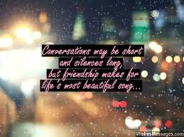 messages for friends friendship quotes wishesmessages