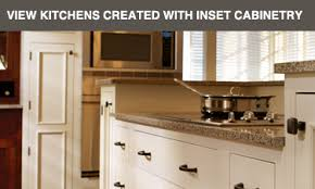 Flush Inset Kitchen Cabinets Make A Unique Statement With Inset Cabinetry