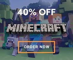 mine craft servers special offer 40 all minecraft servers
