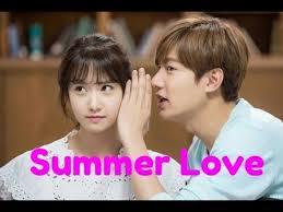 film drama korea lee min ho summer love sub indo drama korea terbaru lee min hoo youtube