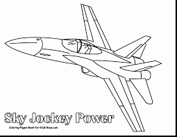 impressive fighter plane coloring pages with airplane coloring
