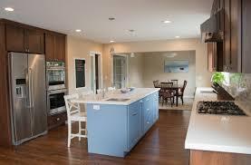 modern blue kitchen modern blue kitchen