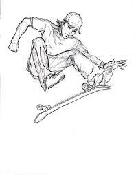 sketches for skater sketches www sketchesxo com