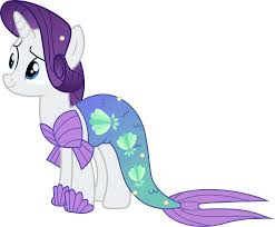 Rarity Pony Halloween Costumes 992108 Artist Timelordomega Clothes Costume Mermaid