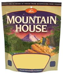 mountain house turkey tetrazzini backcountry edge