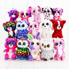 cheap beanie boo unicorn small aliexpress
