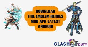 Download Design My Home Mod Apk Download Fire Emblem Heroes Mod Apk 2017 Unlimited Orbs