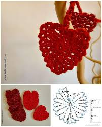 73 Best Deco Garland Images by Crochet Garland Pattern 73 Free Crochet Garland Ideas Garland