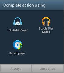 reset android to default how to pick your default apps and reset them android appstorm