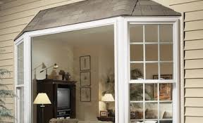 bay bow windows replacement bay windows bow windows simonton windows doors