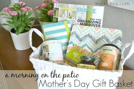 s day basket mothers day baskets mothers day baskets canada earthdeli