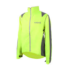 hi vis cycling jacket waterproof amazon com proviz nightrider jacket clothing