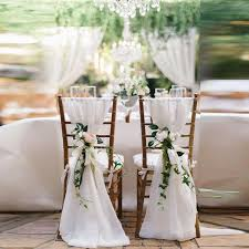 Chair Sashes Chair Sashes For Weddings Wedding Dresses Dressesss