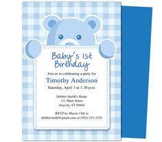 toys baby 1st birthday printable invitation template edits easily