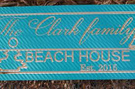 mysite beach house sign sun set with sail boat b101