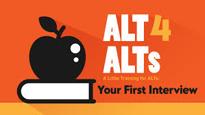 5 tips to make a good impression at your first alt interview