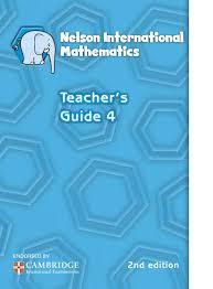 nelson international maths teacher guide 4 by hany mufeid issuu
