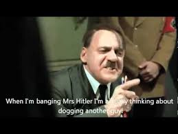 Stag Party Meme - hitler plans his stag night wmv youtube