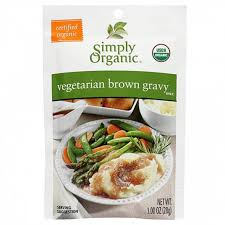vegan gravy brands that are easy to find to top your feast