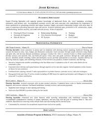 professional resume exle resume exles for every industry and myperfectresume carpet