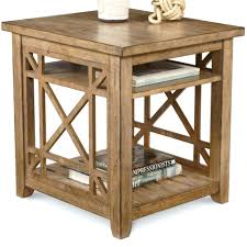 broyhill chairside table costco broyhill side table costco
