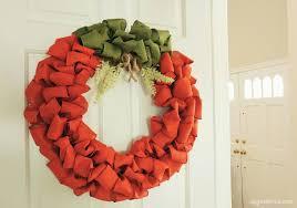 ribbon wreath diy pumpkin ribbon wreath diy inspired