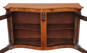 furniture luxury design of antique credenza for classy home