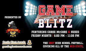 the blitz friday lights coverage week two the