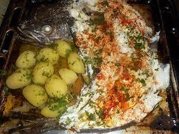 cuisiner le merluchon recette de merlu à l espagnole