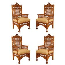 Throne Style Chair Arabian Throne Chairs 4 Available U003cbr U003eprice Is For One