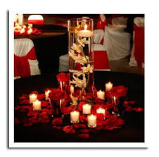 candle centerpieces for wedding 17 wedding centerpieces you can use on a low budget for any season