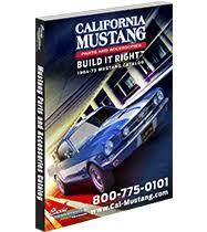 65 Mustang Interior Parts Ford Mustang Parts U0026 Accessories Cal Mustang Com
