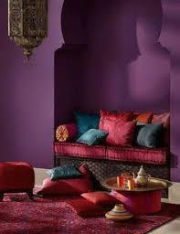 Purple Interior Design by Las Cositas De Beach U0026 Eau Places Pinterest Porch