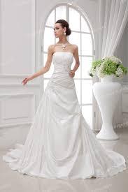 white strapless wedding dresses dress ty
